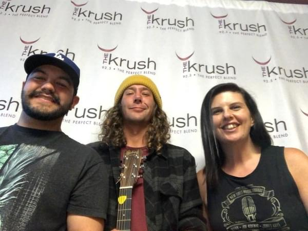 Krush Lounge – 04/18/19 – Tripped Up in the house!