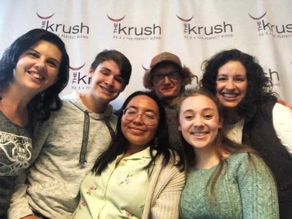 Krush In Studio – 05/22/19 – The Paso Robles Youth Arts Foundation presents Tarzan