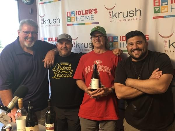 Liquid Lunch – 06/11/19 – Breaking down the Point and Medal System with Wes Hagen and Gary Eberle