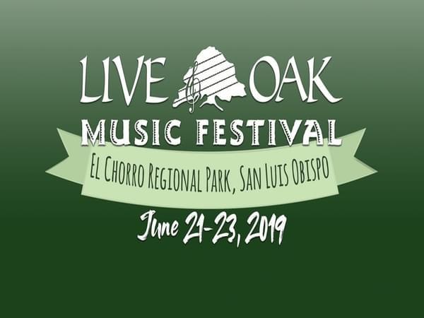 Good Medicine Presents Radio – 06/11/19 – Live Oak Special