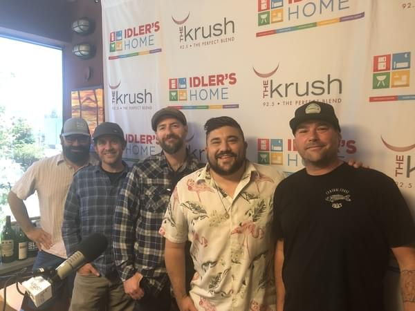 Liquid Lunch – 06/27/19 – Paso Concerts In The Park