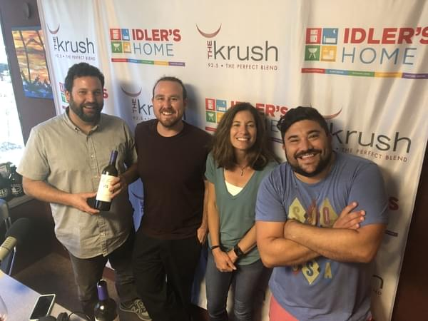 Liquid Lunch – 08/08/19 – The Cork Dorks cruise with Epoch and talk Ember dinner