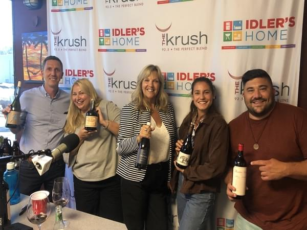 Liquid Lunch – 09/04/19 – Sidecar Loading Dock Party at Cal Poly