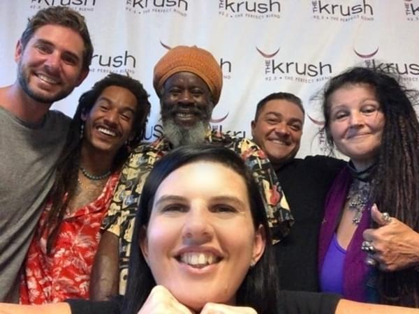 Krush Lounge – 09/12/19 – Branch Mill Music Festival