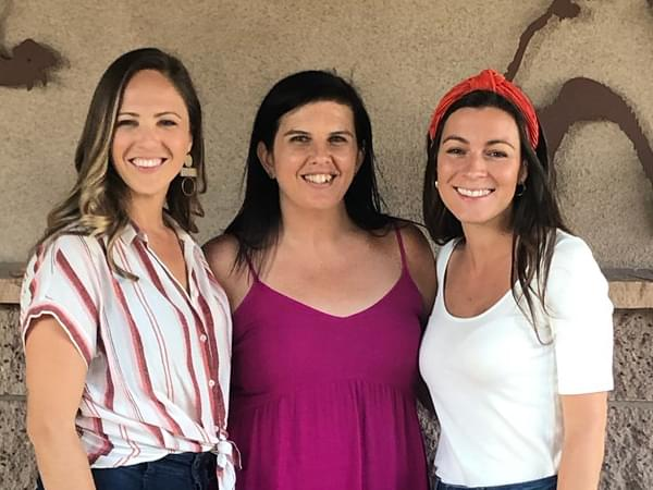 Krush Lounge LIVE – 09/19/19 – Hilary and Kate at Firestone Walker Brewing Company in Paso