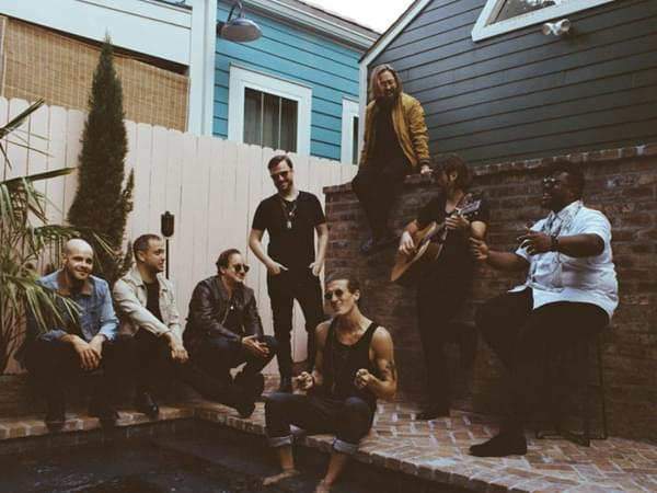 Suzanne chats with David Shaw of The Revivalists ahead of their show at Vina Robles Amphitheatre on 9/26/19 with special guest Anderson East.