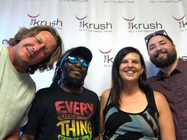 Krush Lounge 9/26/19 – Resination 20th Anniversary Show