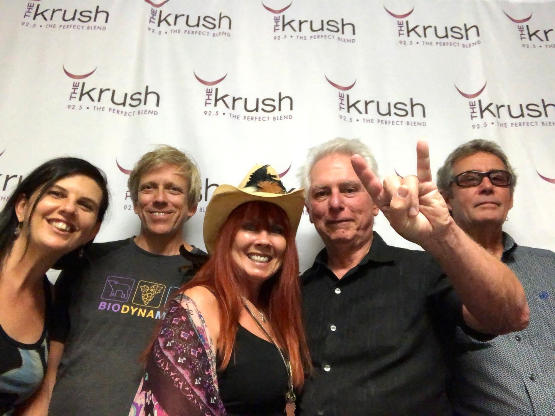 Krush Lounge – Sleepy Guitar Johnson