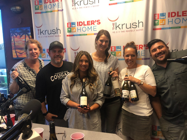 Liquid Lunch- 10/24/19 SLO Coast Wine
