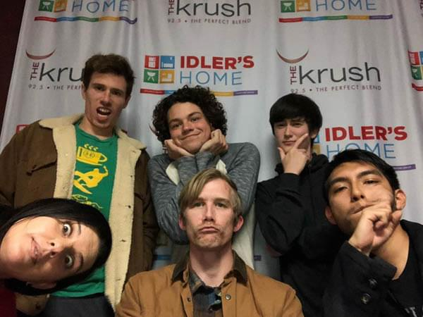 Krush Lounge 11/21/19 Golfdads