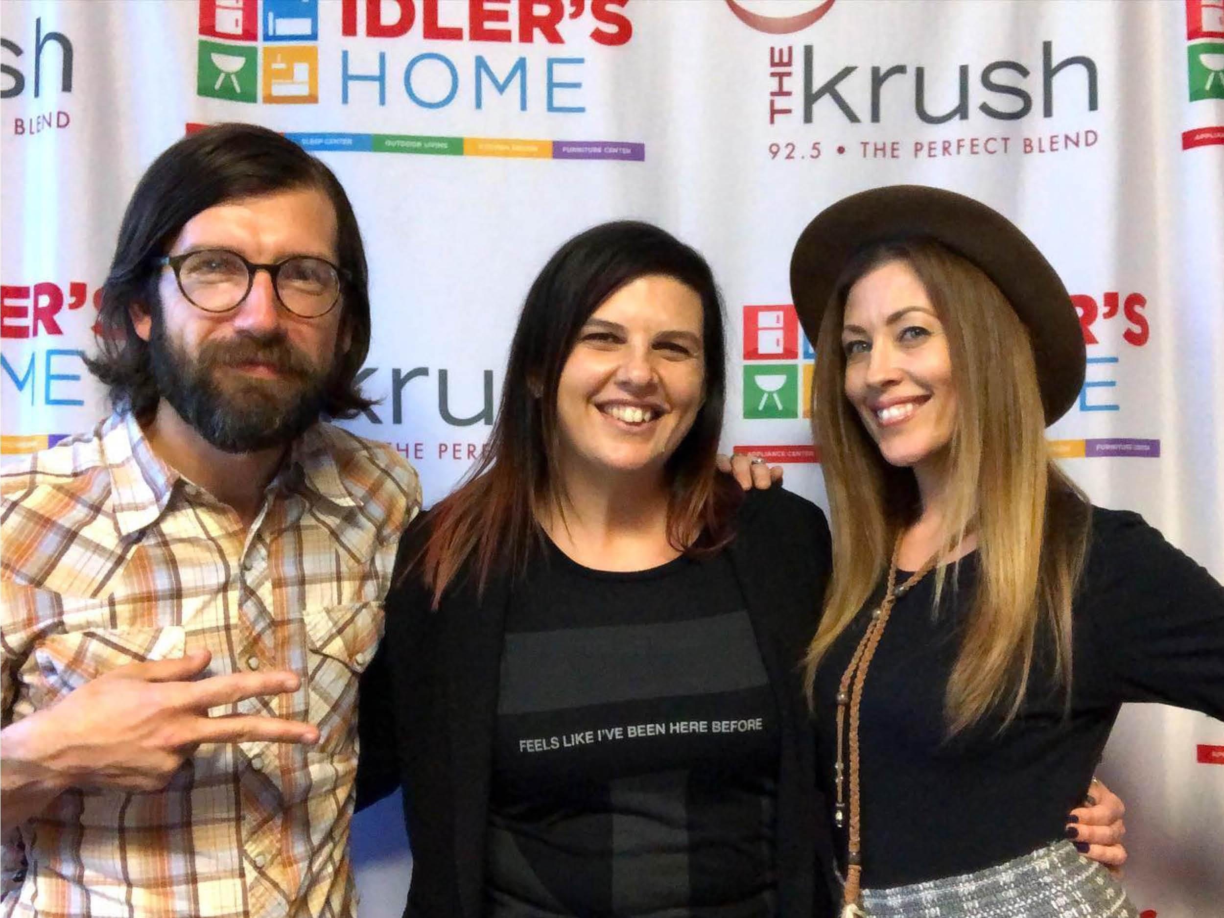 Krush Lounge 3/2/20 Chris Beland