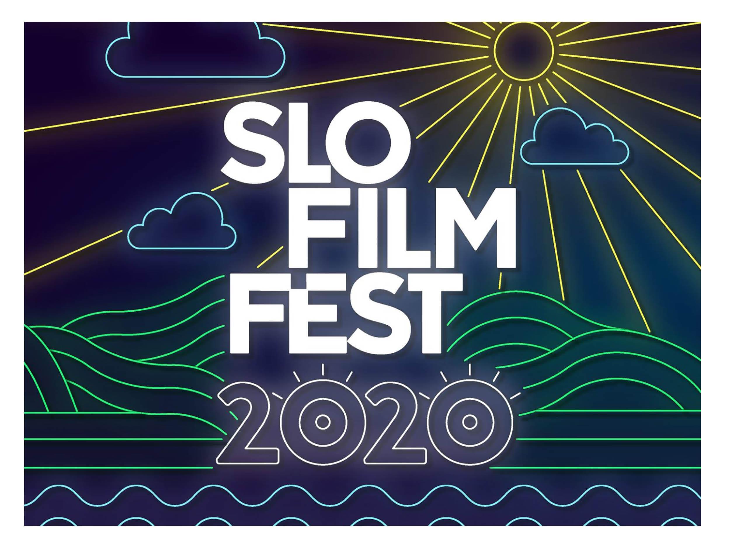 Liquid Lunch 3/6/20 SLO Film Fest
