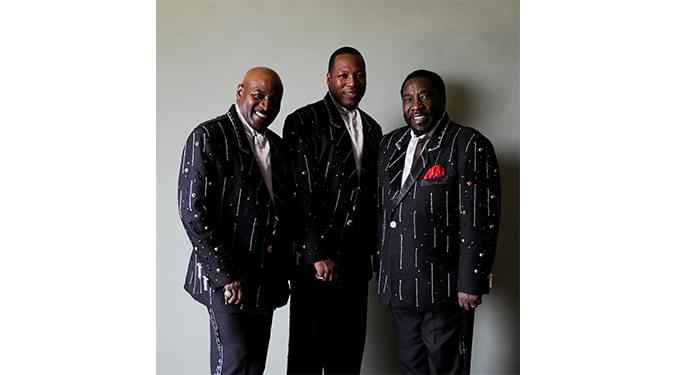 The O'Jays + One night Stay at Primm Valley