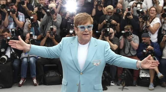 Elton extends 2020 tour | Vic Slick |