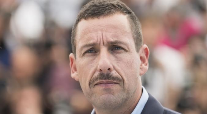 Could Sandler Score the Gold? | Donna D |