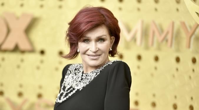 Sharon Osbourne a tough boss! | Kevin Machado |