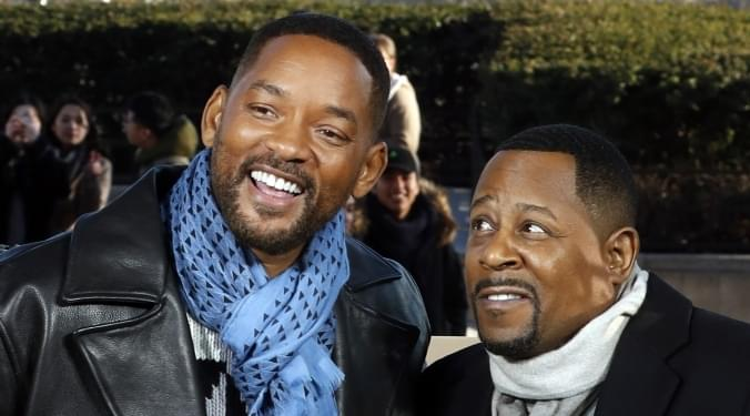 Will Smith crashes retirement party! | Kevin Machado |