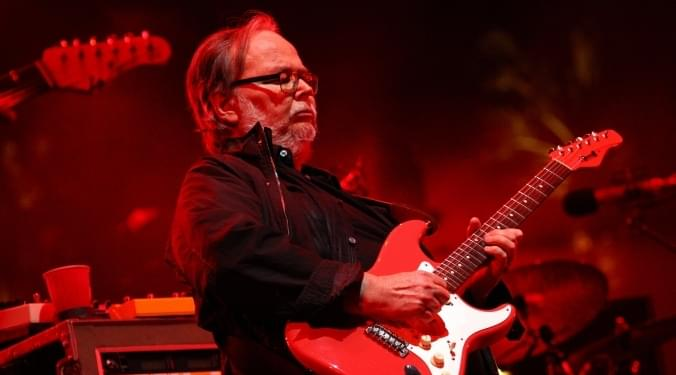 Steely Dan tour announced | Vic Slick |