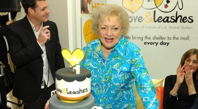 Birthday Love For Betty!   Cindy Davis  