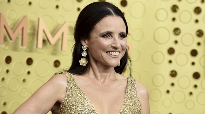 Actress headed to Apple TV   Vic Slick  