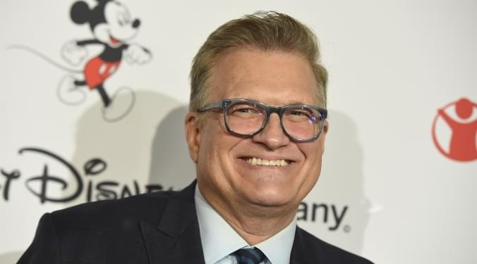 Drew Carey Is Devastated| Donna D |