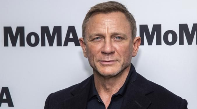 New 007 movie on hold! | Vic Slick |