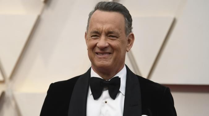 Tom Hanks takes on WWII | Vic Slick |