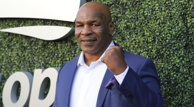 Will Iron Mike fight again? | Vic Slick |