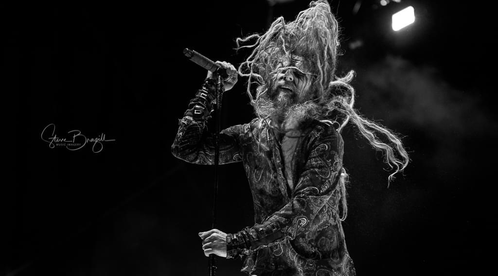 Rob Zombie & Marilyn Manson, Twins of Evil Tour Photos