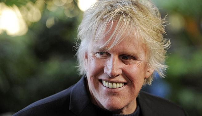 (Listen) Gary Busey Interview  Patrick & 4orty 