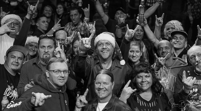 KCAL Holiday Ball 2018 Photos!