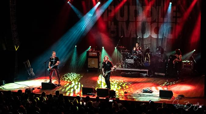 Mudd Fest at the House of Blues