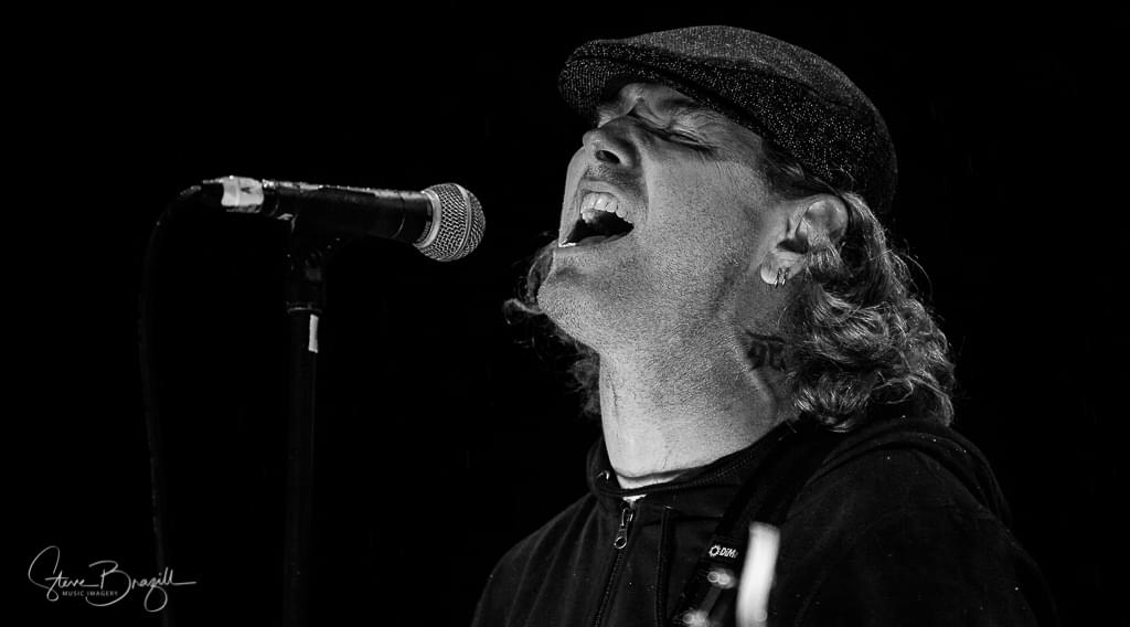 Corey Taylor and Friends – Photos
