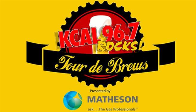 Tour De Brews: Karl Strauss Brewing Company