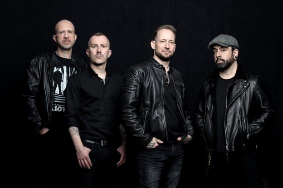 FRANK-O'S NEW MUSIC STASH ON 7/27: VOLBEAT