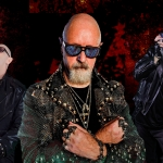 (LISTEN) Judas Priest's Rob Halford Releases 'Celestial' Christmas Album