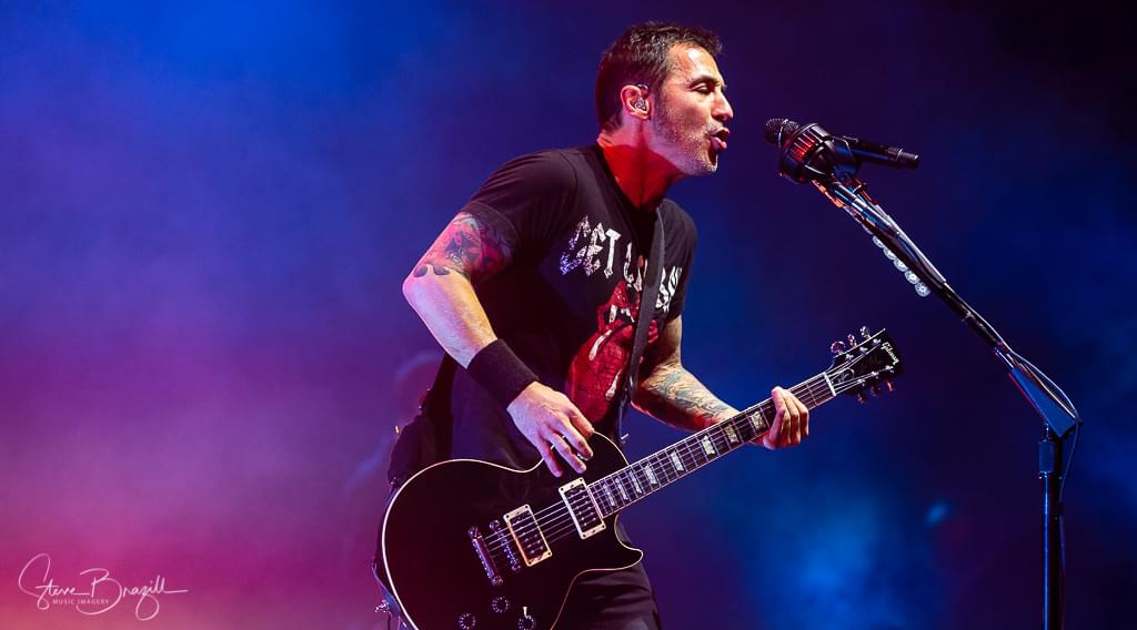 Godsmack & Halestorm at Toyota Arena – Photos