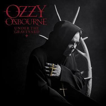 FRANK-O'S NEW MUSIC STASH ON 11/8: OZZY OSBOURNE