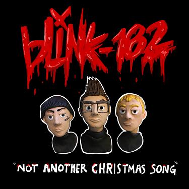 FRANK-O'S NEW MUSIC STASH ON 12/6: blink-182