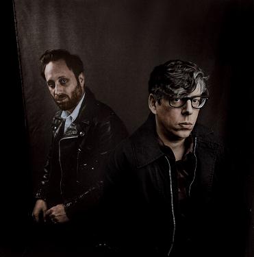 FRANK-O'S NEW MUSIC STASH ON 2/28: THE BLACK KEYS