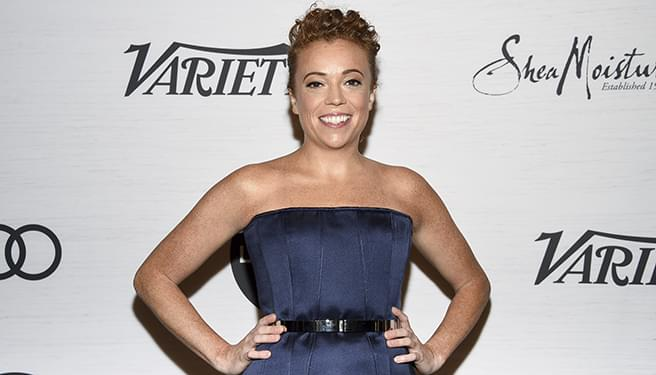 (LISTEN) Michelle Wolf Interview