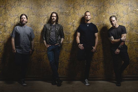 FRANK-O'S NEW MUSIC STASH ON 1/15: ALTER BRIDGE
