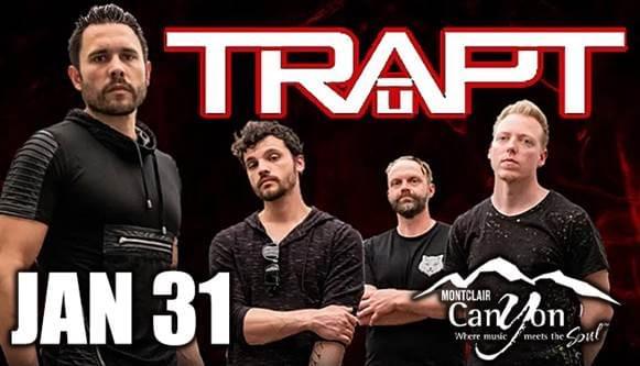 Trapt 1/31