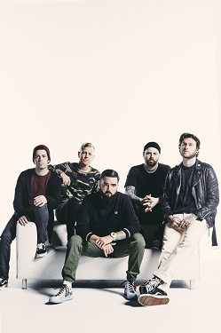 FRANK-O'S NEW MUSIC STASH ON 1/24: A DAY TO REMEMBER