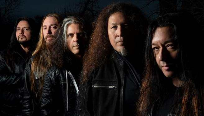Testament @ House of Blues – Anaheim