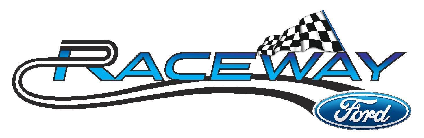 Raceway Ford!