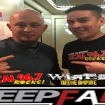 (LISTEN) Deepfall singer Rich Hopkins talks to Mike Z-Wired In The Empire