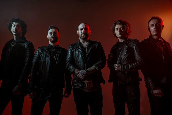 FRANK-O'S NEW MUSIC STASH ON 7/13: ASKING ALEXANDRIA
