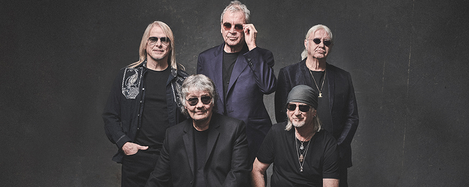 FRANK-O'S NEW MUSIC STASH ON 7/28: DEEP PURPLE