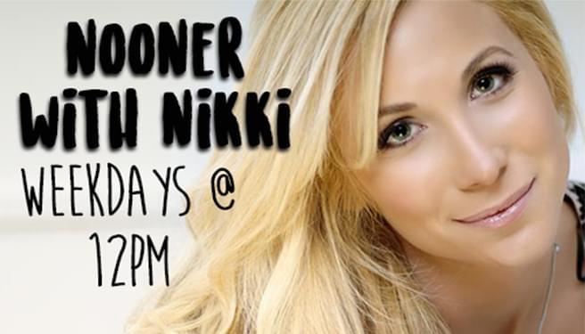 Nooner with Nikki